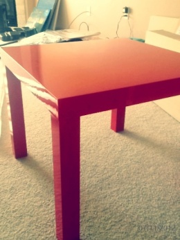 blog end tables