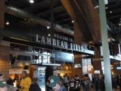 Lambeau Field, Green Bay Packers